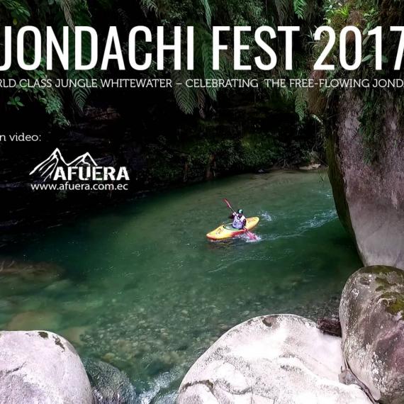 Jondachi Fest 2017